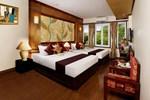 Aquarius Legend Hotel