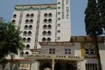 Отель Tamareiras Park Hotel