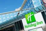 Отель Holiday Inn Brno