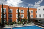 Hotel Oaxaca Dorado