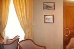 Отель Logis Le Saint Nicolas