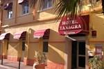 Отель Hotel Tanagra