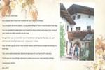 Апартаменты Landhaus Brigitta