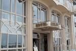 Отель Hotel Beach Palace