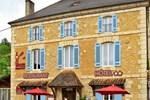 Отель Le Cygne