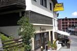 Отель Hotel Frieden