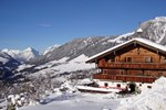Гостевой дом Alpengasthof Rossmoos
