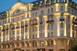 Отель Polonia Palace Hotel