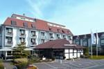 Отель Panoramahotel Waldenburg