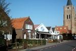 Гостевой дом Kamerverhuur Mossels&Meer