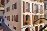 Отель Hotel Tignale