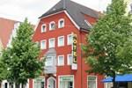 Отель Stadt-gut-Hotel Altstadt-Hotel Stern