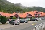 Отель Encumeada