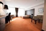 Отель Hotel Europe