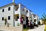 Апартаменты Prinos Resort