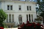 Гостевой дом Lypiatt House