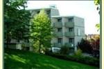 Отель Aparthotel Berlin