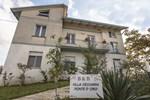 Мини-отель B&B Villa Ceccarini Fonte D'Oro