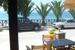 Отель Hotel Akrogiali