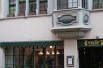 Апартаменты Zum Schwarzen Adler