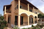 Апартаменты Villa Nikos