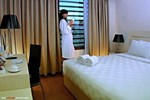 Отель The Aliga Hotel
