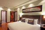 Marriott Executive Apartments Panama City, Finisterre