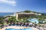 Отель Best Alcazar