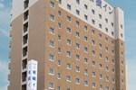 Отель Toyoko Inn Hokkaido Asahikawa Ekimae Miyashita-dori