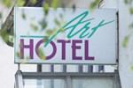 Отель Art-Hotel Erlangen