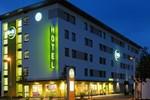 Отель B&B Hotel Stuttgart-Vaihingen
