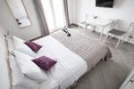 Апартаменты Apartments Muller