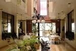 Отель Hotel del Paseo Campeche
