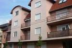 Апартаменты Margit Apartman