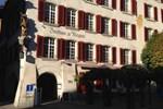 Отель Zunfthaus zu Metzgern