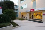 Отель Mercure Rimini Artis