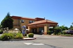 Отель Best Western PLUS Fresno Inn