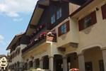 Отель Sun Peaks Lodge