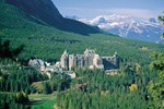 Отель Fairmont Banff Springs