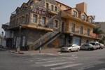 Хостел Aviv Hostel