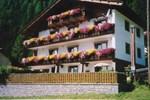 Гостевой дом Haus Waldruhe