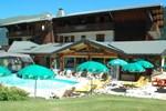 Отель Logis Hotel Les Bruyères