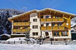 Отель Hotel-Garni Anni