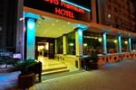 Отель Kaya Premium Hotel