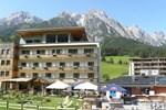 Отель Hotel Bacher Asitzstubn