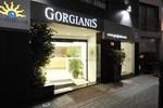 Отель Hotel Gorgianis