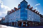 Отель Hotel Residenz Oberhausen