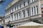 Отель Hotel Stadt Norden