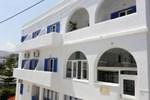 Гостевой дом Londos Hotel