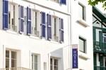 Отель Le Saphir